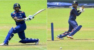 INDIA के 9 खिलाड़ी श्रीलंका के खिलाफ टी20 सीरीज से बाहर